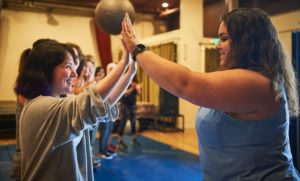 IMPACT Bay Area: Teen Empowerment Self-Defense Course (Day 2)